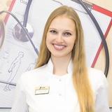 Екатерина Хорольская
