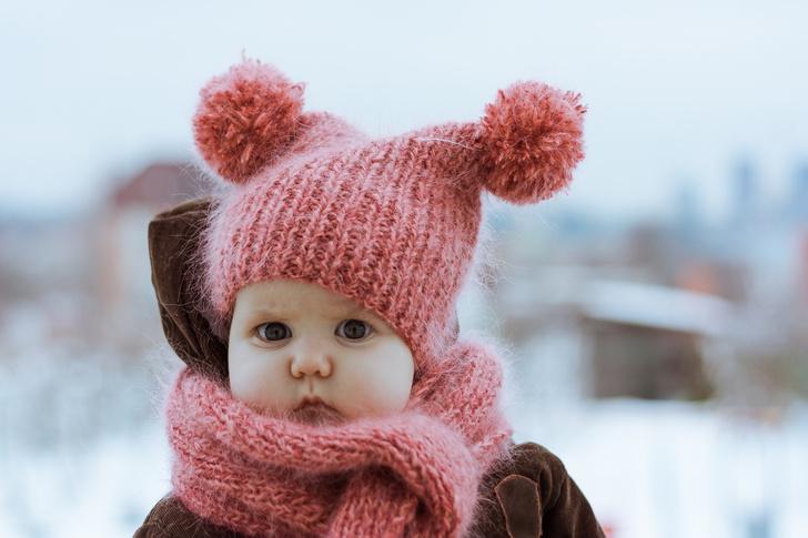 крем для малышей от мороза и ветра какой лучше