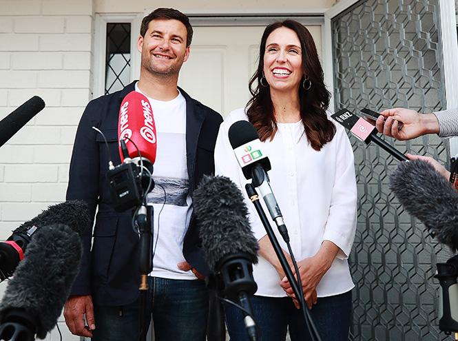 Фото №2 - Премьер-министр в декрете: история успеха Джасинды Ардерн, лидера Новой Зеландии