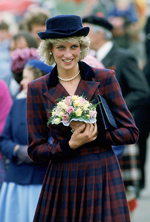 Фото №47 - Как Кейт Миддлтон вдохновляется стилем принцессы Дианы (и, главное, зачем?)