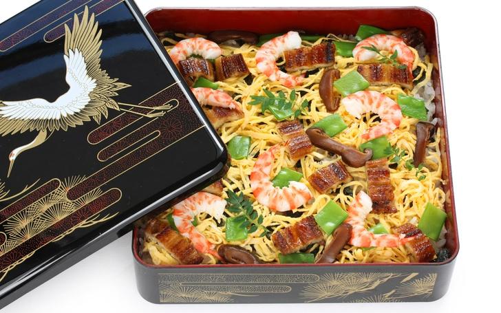 Фото №6 - Ленивые суши по-токийски: оригинальный рецепт