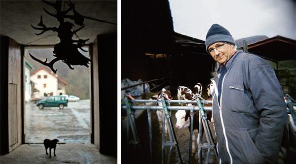 Фото №12 - Баски «Дикой Франции»