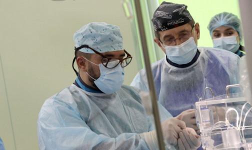 Фото №1 - Теперь и в России. У онкологов появились отечественные радиопрепараты для спасения пациентов с запущенными формами рака печени