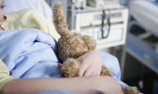 Фото №1 - Петербургские врачи поставили под сомнение избиение четырехлетней девочки