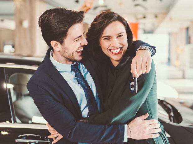 Фото №1 - Семейные традиции, которые делают пары счастливее