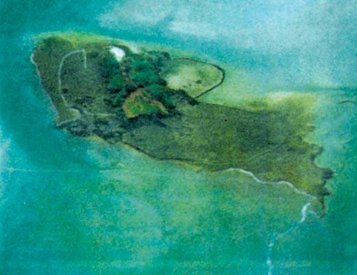 Фото №1 - Бесхозный остров