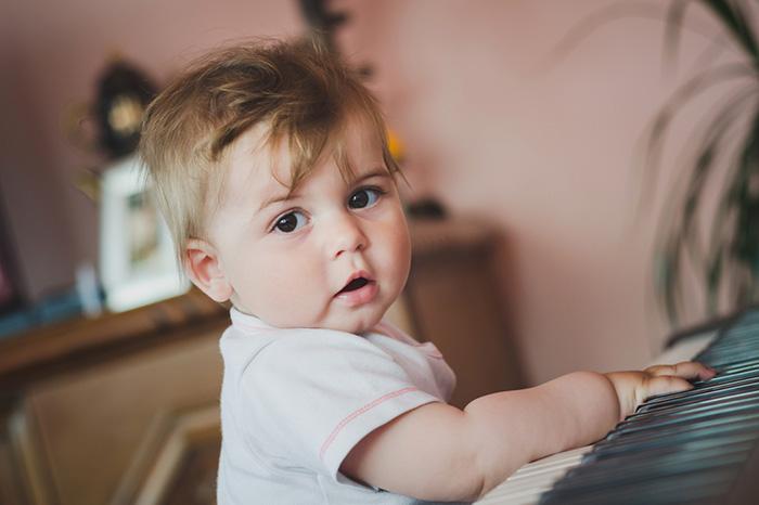 Фото №2 - Музыкальное сопровождение: звуки в жизни ребенка