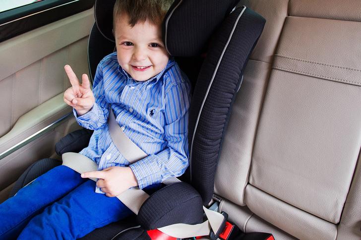 Фото №1 - Международный сервис личных водителей Wheely представляет услугу Детский Вили