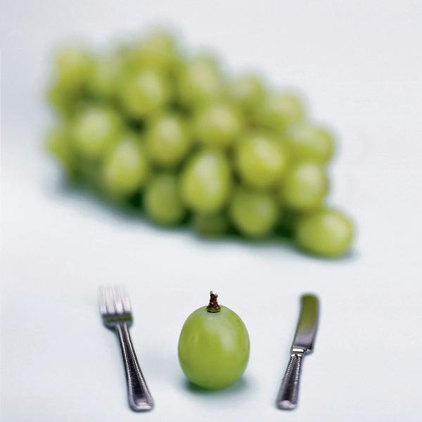 Фото №3 - Что едим в августе: список покупок