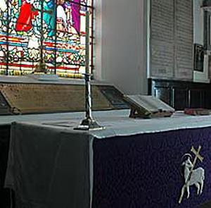 Фото №1 - Пивная лавочка при церкви