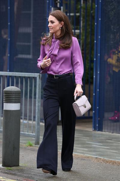 7 вещей, которые новый стилист Миддлтон изменила в ее нарядах