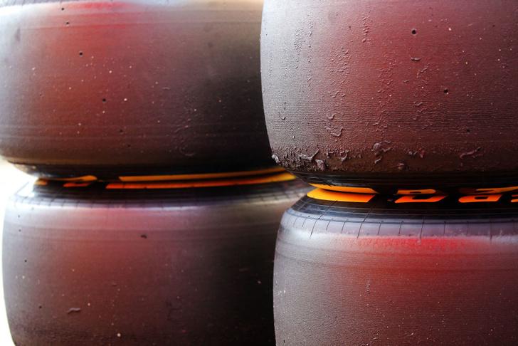 Фото №6 - Обувь для машины: 11 занимательных фактов об автомобильных шинах