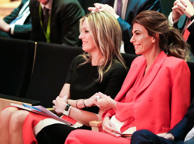 Фото №8 - У кого есть шанс затмить всех Первых леди (и даже одну королеву) на саммите G20