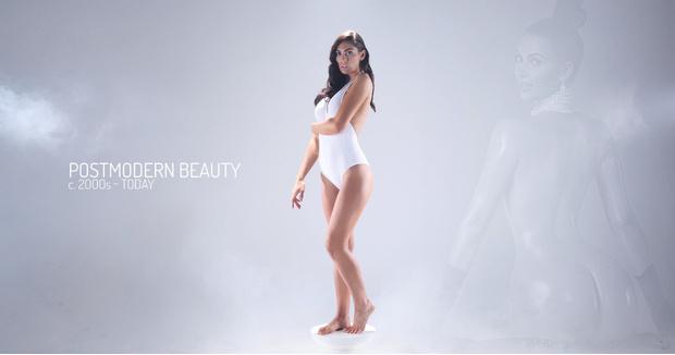 про женскую красоту