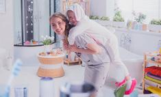 Звезда «Деффчонок» Галина Боб станет мамой во второй раз