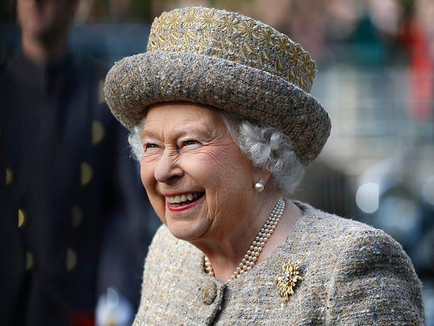 Фото №1 - Еще один рекорд, который совсем скоро «побьет» Елизавета II