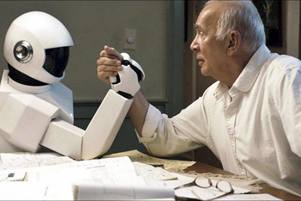 Фото №2 - Названы профессии, которые заменят роботы через 10 лет
