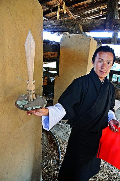 Фото №5 - Бутан: счастье - это место
