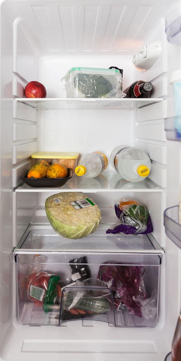 Фото №71 - Что лежит в холодильнике у жителей разных стран: 54 любознательных фото