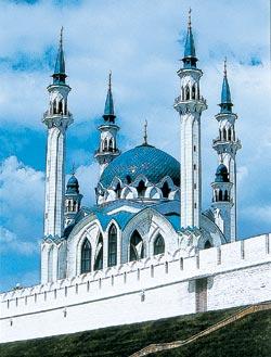 Фото №7 - Большой казанский Сабантуй