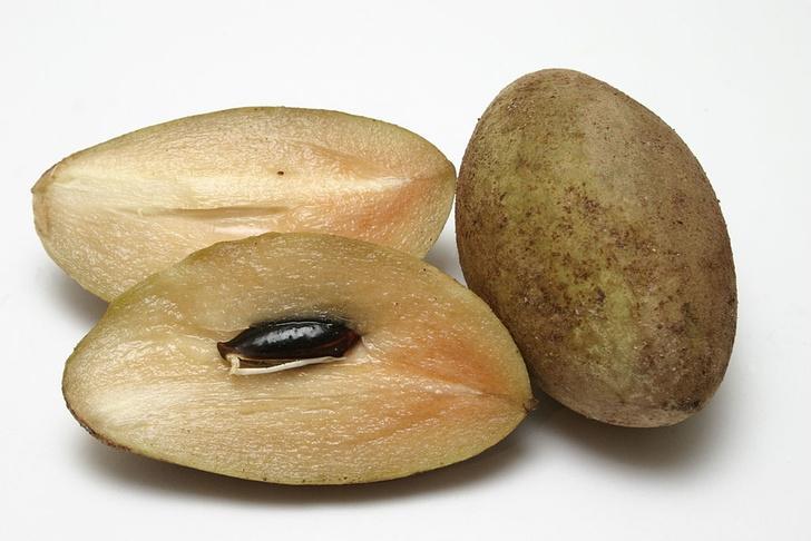 Фото №7 - Фруктовая экзотика: 10 плодов с удивительным вкусом