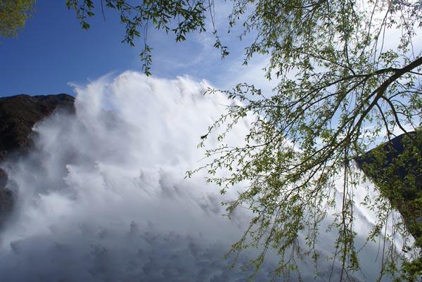 Фото №4 - Как небеса встречаются с землей