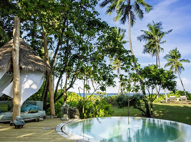 Фото №2 - Остров Норт: едем туда, где прошел медовый месяц принца Уильяма и Кейт Миддлтон