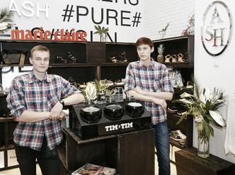 Фото №19 - Открытие нового сезона Shoes First совместно с ASH
