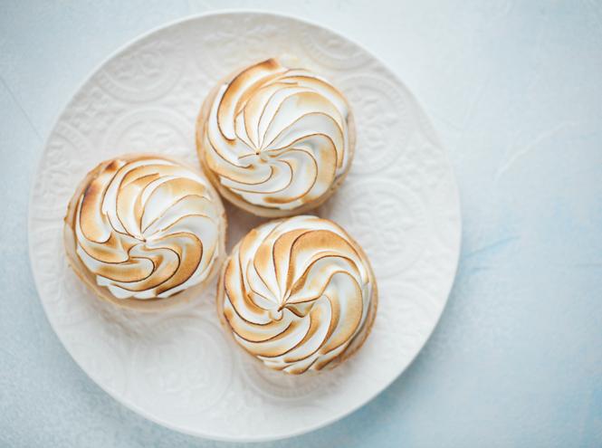 Фото №4 - Безе: история десерта и три классических рецепта