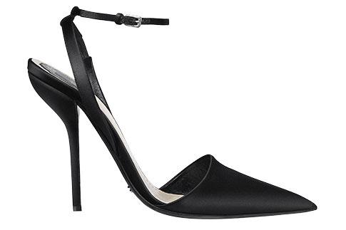 туфли, Christian Dior