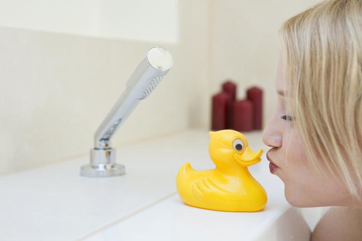 Как мыть игрушки