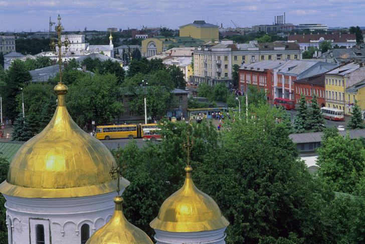 Фото №13 - Ярославль: музей русской души