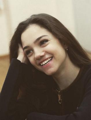 Фото №2 - Новые принцессы льда: самые перспективные российские фигуристки-одиночницы