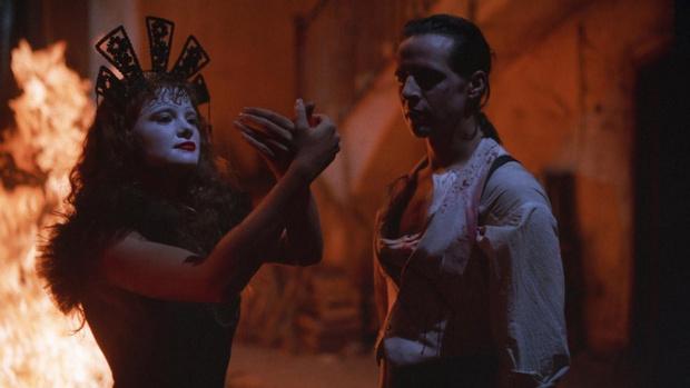 Фото №9 - 10 любимых фильмов ужасов Квентина Тарантино