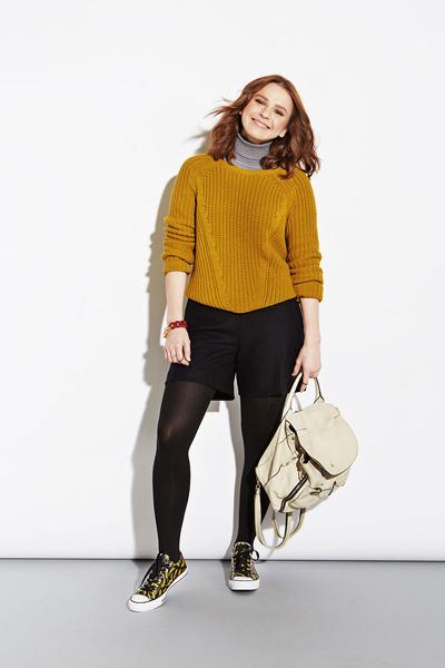 Фото №7 - 5 способов носить пуловер