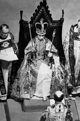 Фото №21 - Королева Елизавета II: история в фотографиях