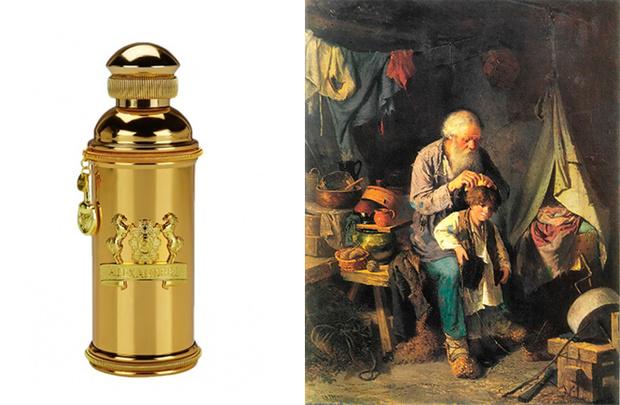 Фото №21 - Его Величество Уд: аромат, который дороже золота