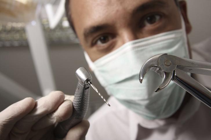 Фото №1 - Создан метод борьбы с боязнью зубных врачей