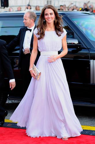 Фото №7 - Любимые бренды одежды герцогини Кембриджской