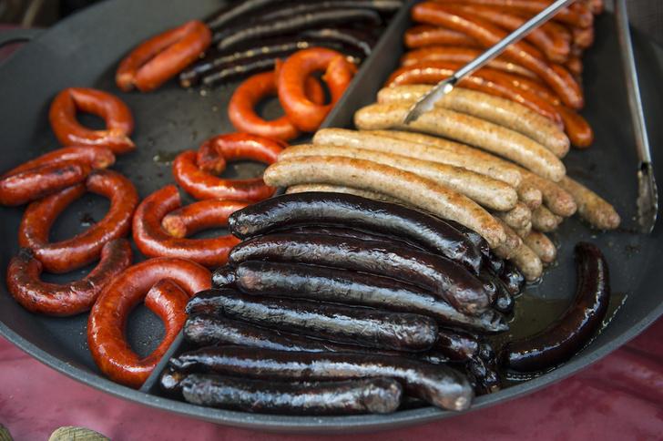 Фото №4 - Злоупотребление чревато: самые нездоровые кухни мира