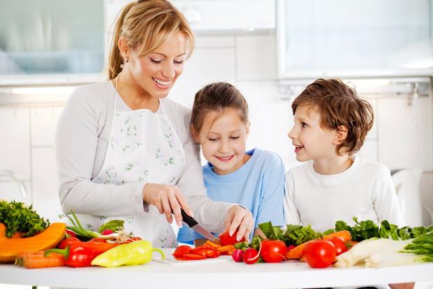 семейные традиции для детей