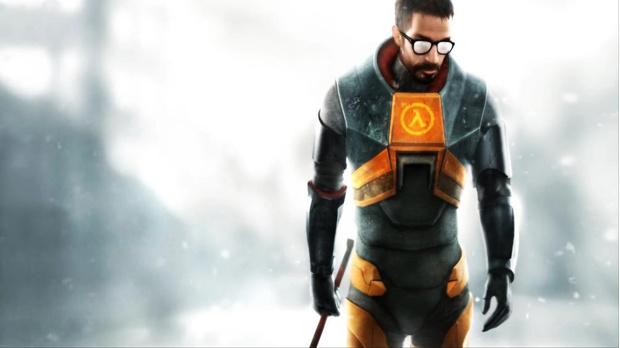 Фото №1 - Valve выпустила патч для Half-Life 2: персонажи снова могут моргать