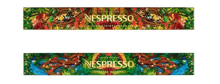 Фото №1 - Африканские мотивы: Nespresso представляет кофе из Эфиопии и Уганды