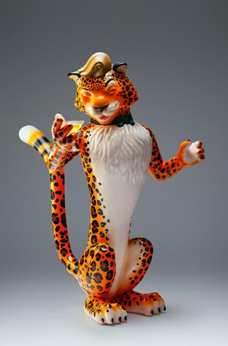 Фото №14 - ЦУМ устроит аукцион «леопардов» для помощи детям