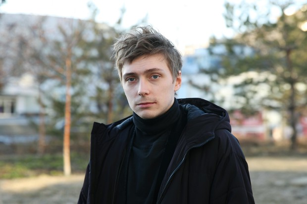 Александр Горчилин