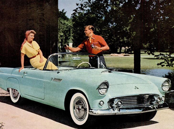 Фото №3 - Как найти мужа: самые необычные советы из женских журналов 50-х годов