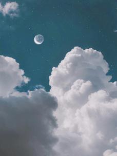Фото №7 - Тест: Выбери облако, и мы угадаем, о чем ты мечтаешь