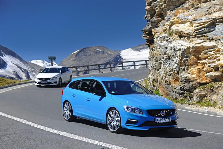 Фото №8 - Философия безопасности: история автомобилей Volvo