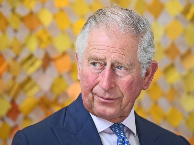 Фото №1 - Принц Чарльз рассказал, чем он не будет заниматься, когда станет Королем