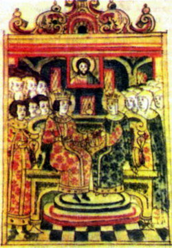 Фото №3 - Почему князь Петр женился на Февронии